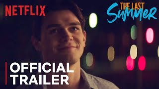 Trailer of The Last Summer (2019)