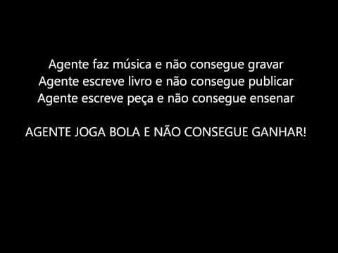 A musica mais atual do Brasil que pode virar Hino Nacional