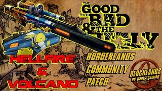 borderlands community patch