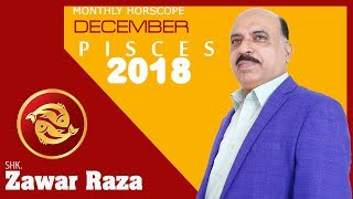 Pisces Monthly Horoscope 2018 Monthly Star Predictions December