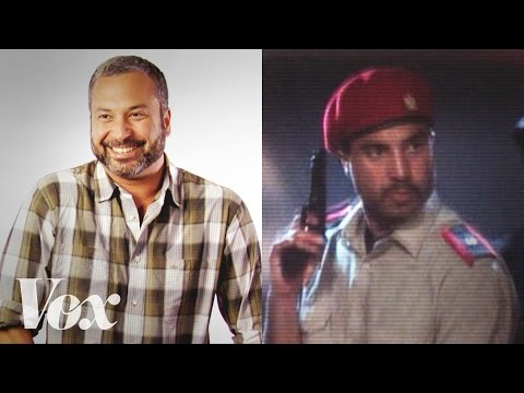 An American-Muslim comedian on being typecast as a terrorist
