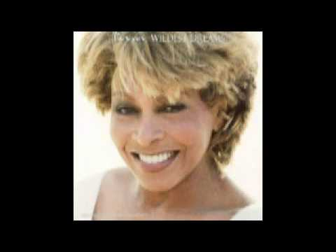 Tina Turner - Whatever You Want (Album Version)