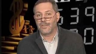 Михаил Леонтьев: Большая Американская Дырка 2 (2010)