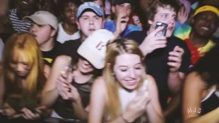 UGLY GOD Live in New Orleans