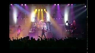 Europe - Dance the Night Away (live in Sweden 1986) HD