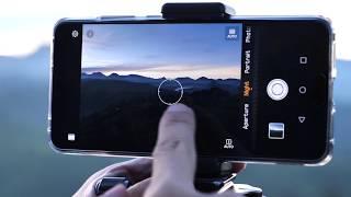 Gambar cover Testing kamera Huawei P20 Pro