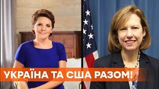 Делегация США приедет на саммит Крымской платформы и на День независимости Украины. Видео