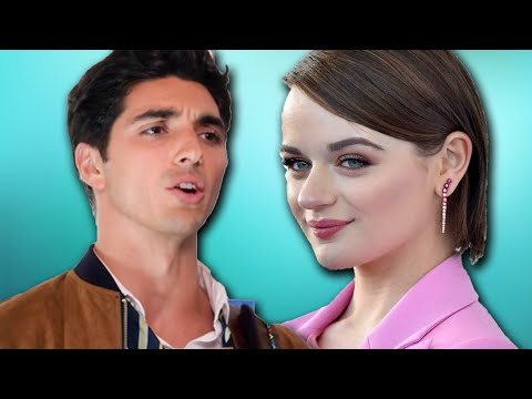 Joey King & Taylor Zakhar Perez SHUT DOWN Dating Rumors | Hollywire