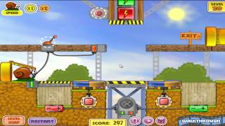 Shee a HeT hrají - Snail Bob - Part. 2 - Konec! [HD]