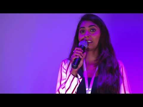 Take the opportunities that come along your way  | Nikita Chandak | TEDxJawalakhel