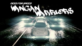 Need for speed world - Wangan Midnight (Anime) Intro [Fan made]