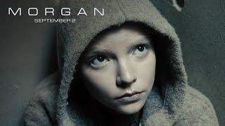 Morgan  Beautiful Baby HD  20th Century FOX