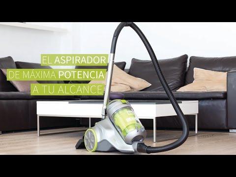Aspiradora Conga Multiciclonic Cecotec