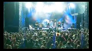 Kreyson - Live in Třinec (2007) FULL