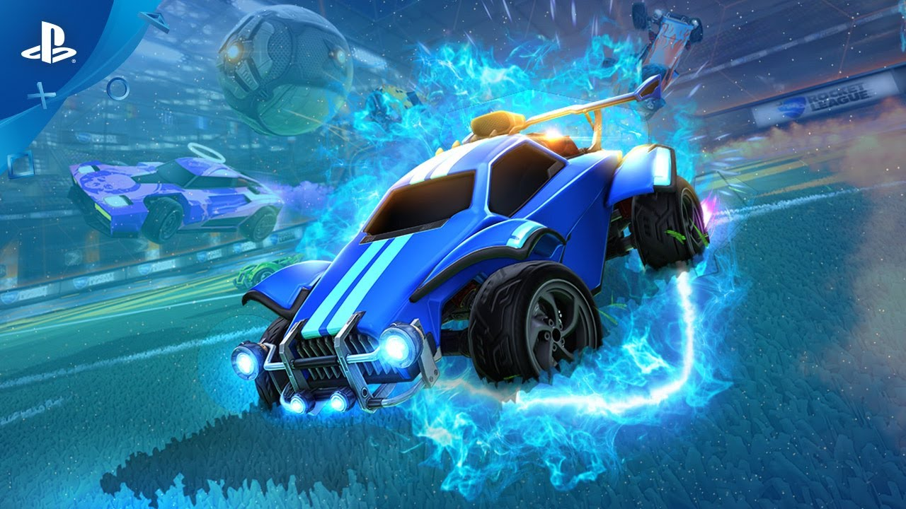 Rocket League e Borderlands: The Handsome Collection headline, ecco l'aggiornamento di PS Now di luglio