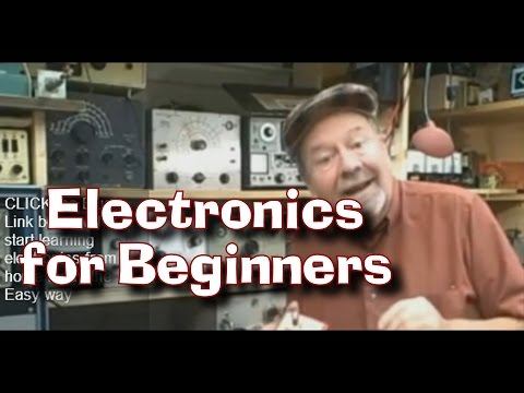 Learn Electronics for Beginners Online - Easy step by step Guide to ...