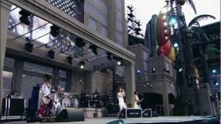 GLAY  HOWEVER (Live At NISSAN STADIUM,16th August 2009)
