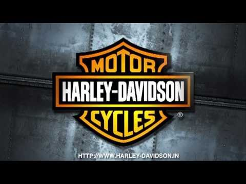 Video Editing (Harley-Davidson India)
