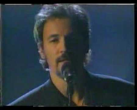 Bruce Springsteen Dream Baby Dream Music Video