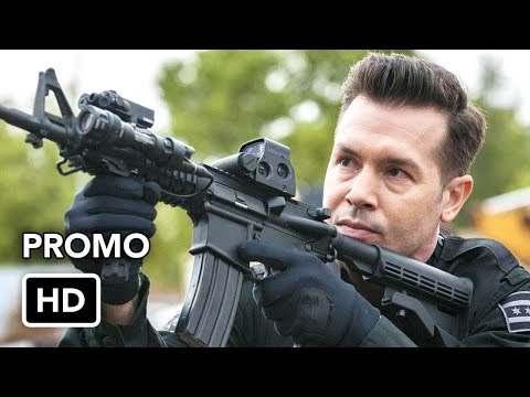 Chicago P.D. 5.07 (Preview)