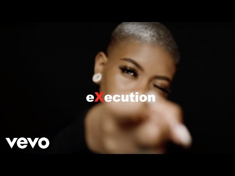 "Jada Kingdom – ""Execution"""