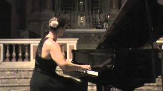 preview picture of video 'Ana Zečić Jeffers Plays: Beethoven'