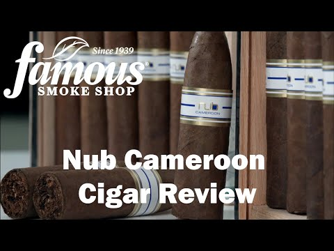 Nub Cameroon video