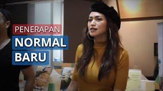 Begini Tanggapan Jessica Iskandar terkait Penerapan Normal Baru