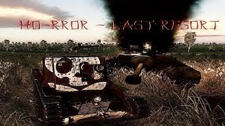 Ho-Ro | Ho-rRor - Last Resort | 13 FRAGS | WAROVERLAY HACK | War Thunder | Ужас - На грани