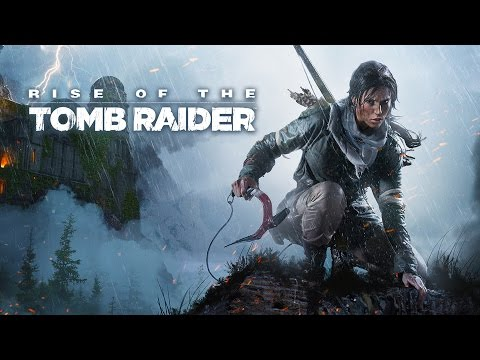 Rise of the Tomb Raider - 20 Year Celebration Announcement Trailer thumbnail