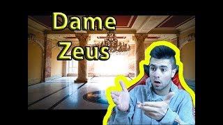 Dame   Herrscher Des Olymps [Official Heldensaga 4k] | Reaktion
