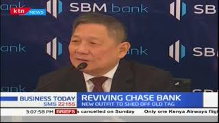 State Bank of Mauritius (SBM) acquires Kenya's Chase Bank | Business Today