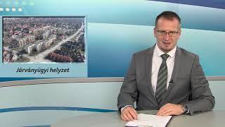 Szentendrei 7 / TV Szentendre / 2020.03.20.