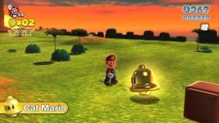 ᐈ Top 10 Super Mario Power-Ups • Free Online Games