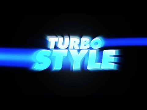 Beckah Shae - Turbo Style (Official Lyric Video)