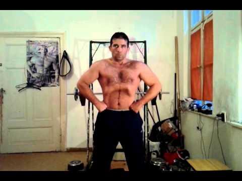 Nie regularne ćwiczenia nie rosną mięśnie