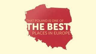 Poland is becoming an attractive place for startups and entrepreneurs It is