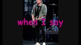Fall Out Boy - Saturday (with lyrics)