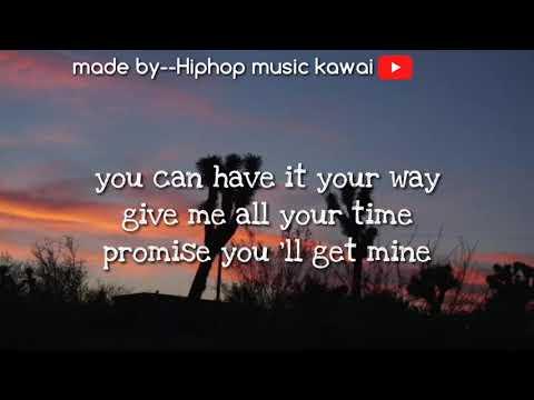 Carson Lueduers - Have you Always Lyric Video