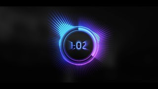 Gambar cover Audio Visualizer in After Effects - After Effects Tutorial - No Third-Party Plugin