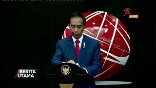 Jokowi Interogasi Dirut Jasa Marga Soal Perizinan, Lihat Video Ekspresinya