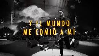 NTVG   Y El Mundo Me Comió A Mí (VIDEO OFICIAL)