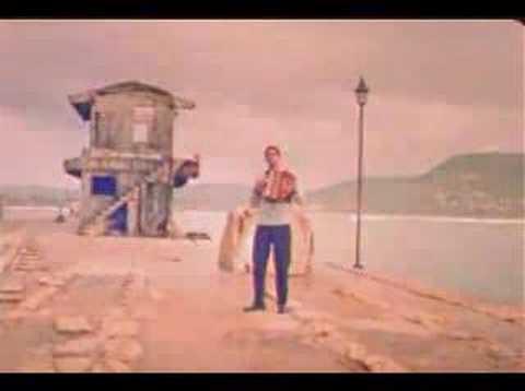 Paro De Mi Corazon - Los Gigantes del Vallenato  (Video)
