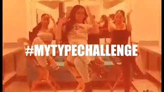 Saweetie - My Type (#MyTypeChallenge Lyric Video)