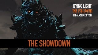 Trailer Be the Zombie: Showdown