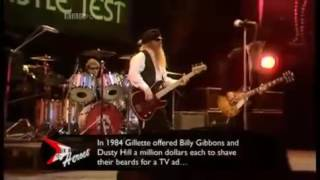 ZZ Top - Cheap Sunglasses 1980
