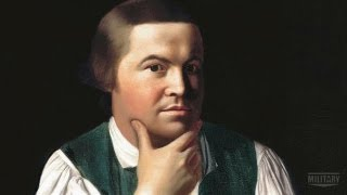 Paul Revere - Misconceptions