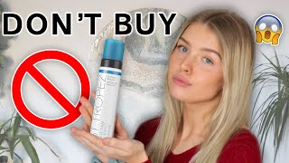 DON'T BUY UNTIL YOU WATCH THIS | ST TROPEZ CLASSIC FAKE TAN