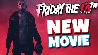 NEW Friday The 13th Movie Reportedly In The Works
