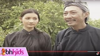 Phim Cổ Tích Việt Nam - Người Học Trò Và Ba Con Quỷ [HD]